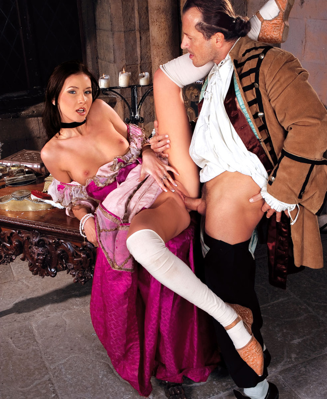 Порно В Старом Стиле